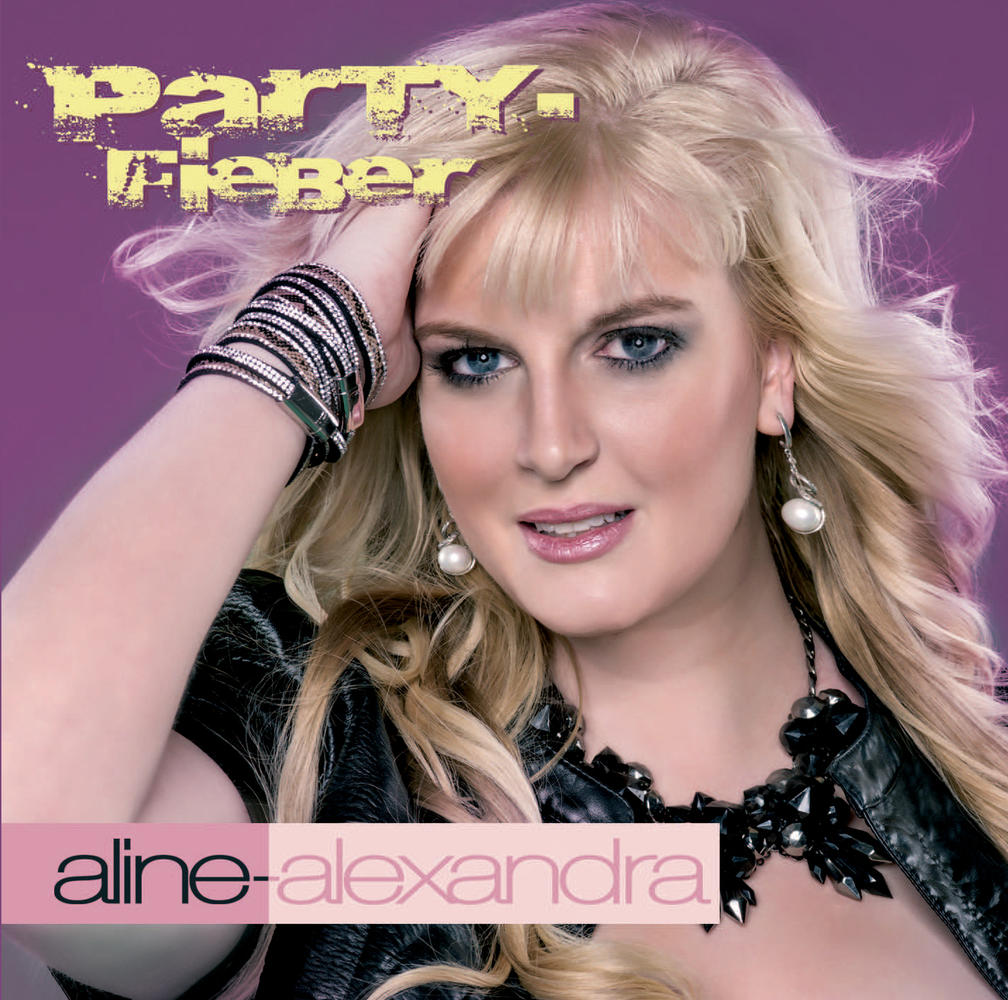 26350 - Aline-Alexandra - Party Fieber
